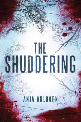 The Shuddering by Ania Ahlborn. A great, scary read recommended by one of our staff members. A group of friends vacationing at a remote Colorado cabin find themselves stranded by a blizzard and stalked by cannibalistic monsters!