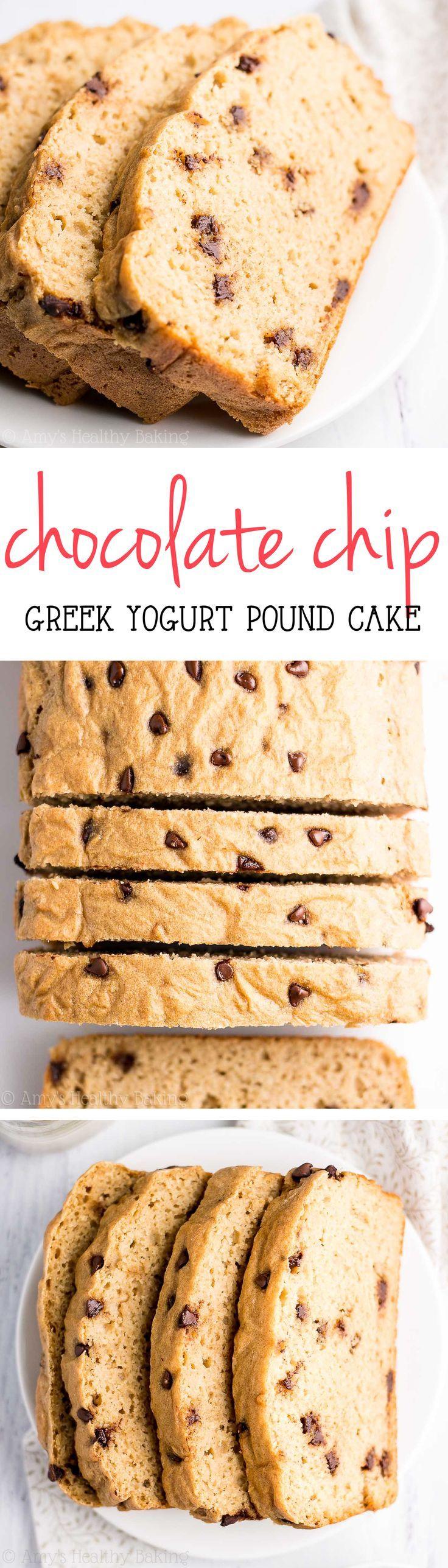 Best 25+ Chocolate chip pound cake ideas on Pinterest | Chocolate ...