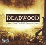 Deadwood: Music From the HBO Original Series [CD] [PA]