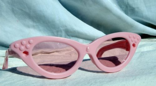 Pink-Panther-Promo-Glasses-Sunglasses-Cats-Eye-2008-Burger-King
