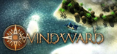 [Windward] A beautiful and addicting procedural sandbox game. Complete quest, trade, fight pirates/rival factions, play multi-player or just sail around and relax.  #Gaming #VideoGames #PCGame #IndieGame #RPG  #Sandbox #Pirates