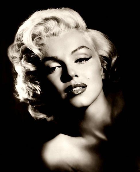Le Grandi Donne della Storia – Marilyn Monroe: la bionda più famosa della storia – di Beatrice