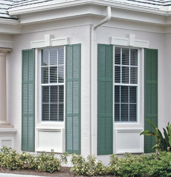 Shutters A Collection Of Home Decor Ideas To Try Wood