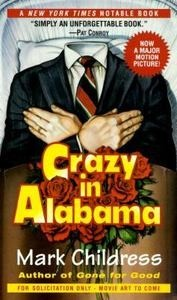 Crazy in Alabama, Mark Childress,