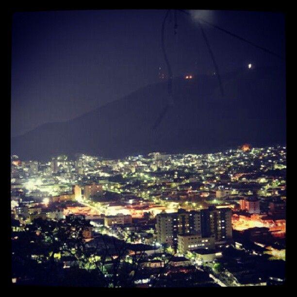 Cidade que amo