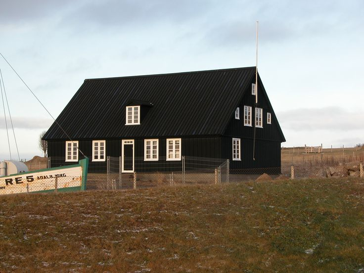 1000 images about my black house on pinterest - Black house white trim ...