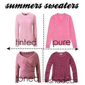 summers sweaters