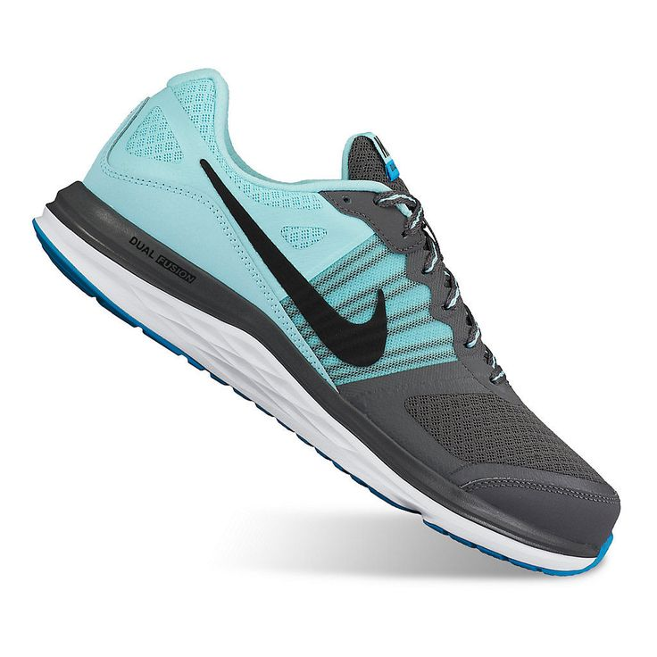 Nike Dual Fusion X Women's Running Shoes- not that I need another pair, lol