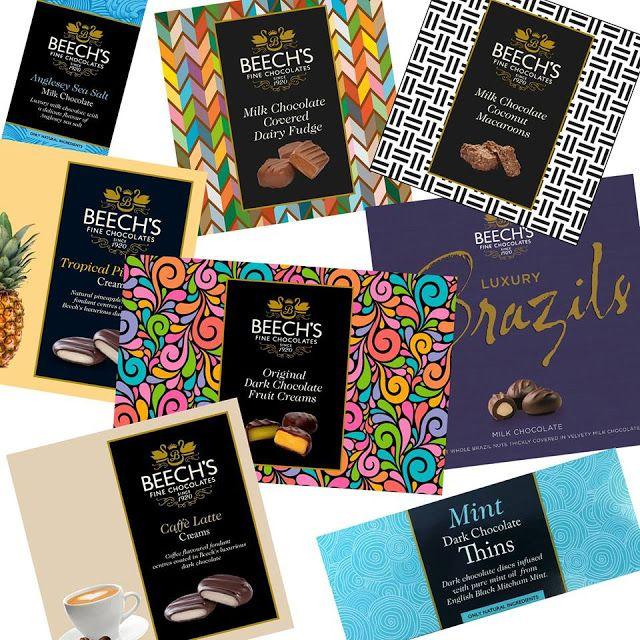 Missing Sleep: Beech's Chocolate Giveaway