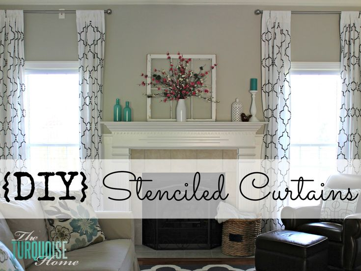 Best 25 tall curtains ideas on pinterest curtains for - Curtain ideas for living room india ...