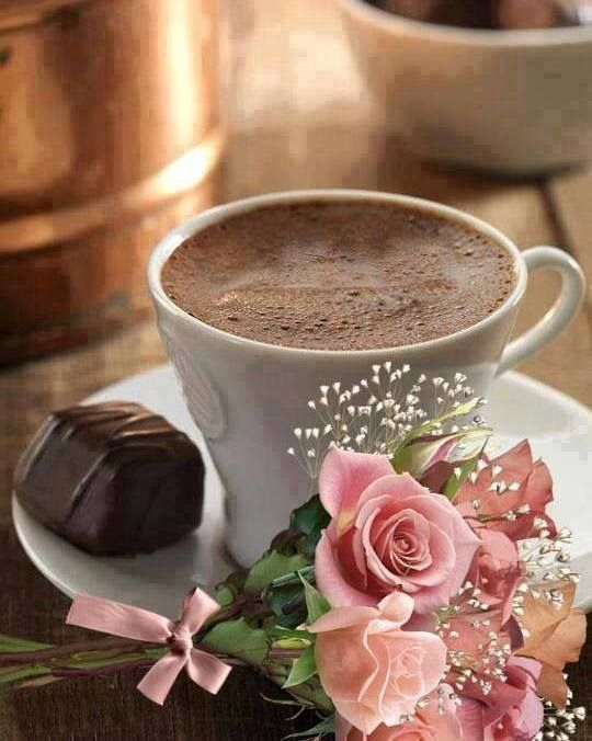 Esta es la manera perfecta de tener amigos y vecinos más de una copa por la tarde de té, chocolate, o lo que sea de su agrado.