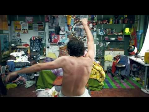 MIKA, We Are Golden...Michael Penniman is adorable...I like to dance like this when I am alone in my room, too.