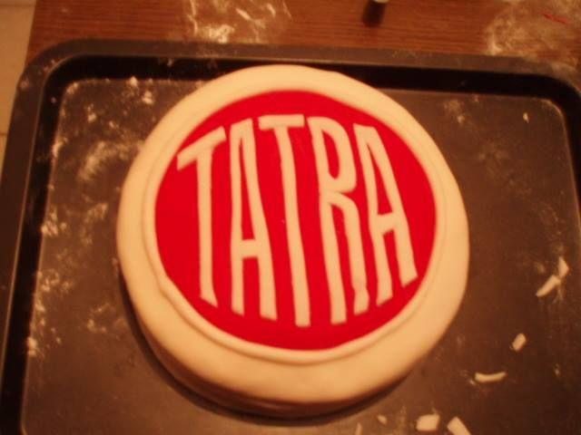 Dort pro chlapy - Tatra