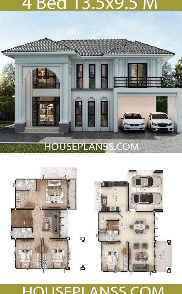 How I Transformed A Coat Closet Into A Pantry 485574 House Interior Houseinterior How To Make And Organize A Pantr Rumah Indah Arsitektur Arsitektur Rumah