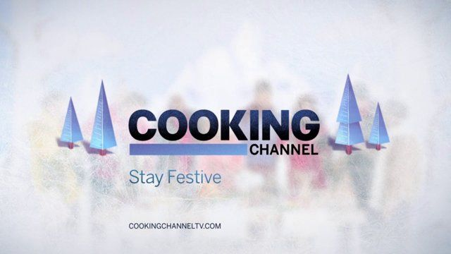 Project Name: Cooking Channel Holiday Length: :60 Debut Date: 11/29/13 Digital Camera System: RED Epic  Film Location: Broadway Stages, Brooklyn YouTube: http://youtu.be/HjM-YOSft94 Behind the Scenes: https://vimeo.com/80939701   Client: Cooking Channel SVP Marketing, Creative & Brand Strategy: Susie Fogelson VP Brand Creative & Production: Peter Risafi Creative Director, On-Air Promotion: Crissy Shropshire Writer / Producer: Erin White Design Director, On-Air/Off-Air Promotion: Aaron…