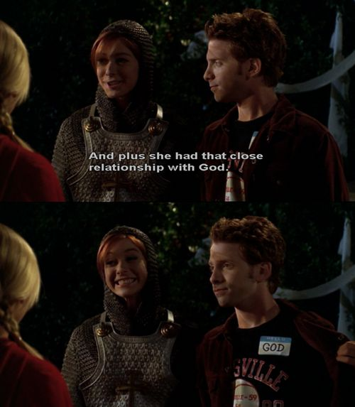 crack of dawn quotes buffy