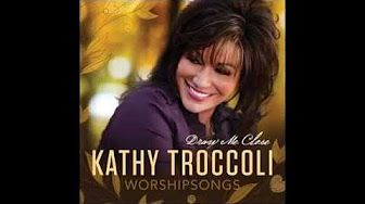 Kathy Troccoli My Life Is In Your Hands WMV V9 - YouTube