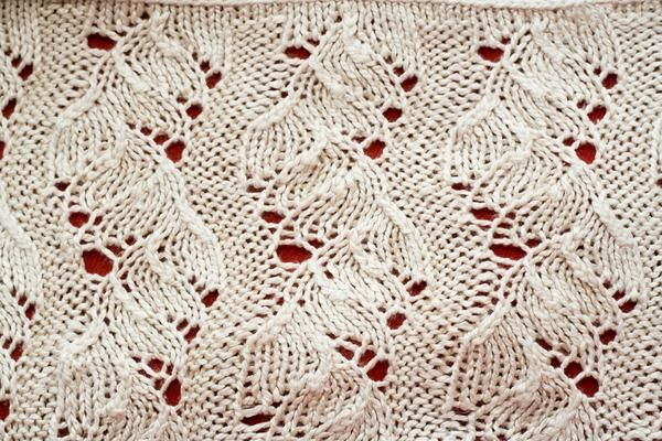 Chinese Lace Variant swatch photo