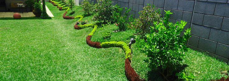 Resultado de imagen para jardines de guatemala