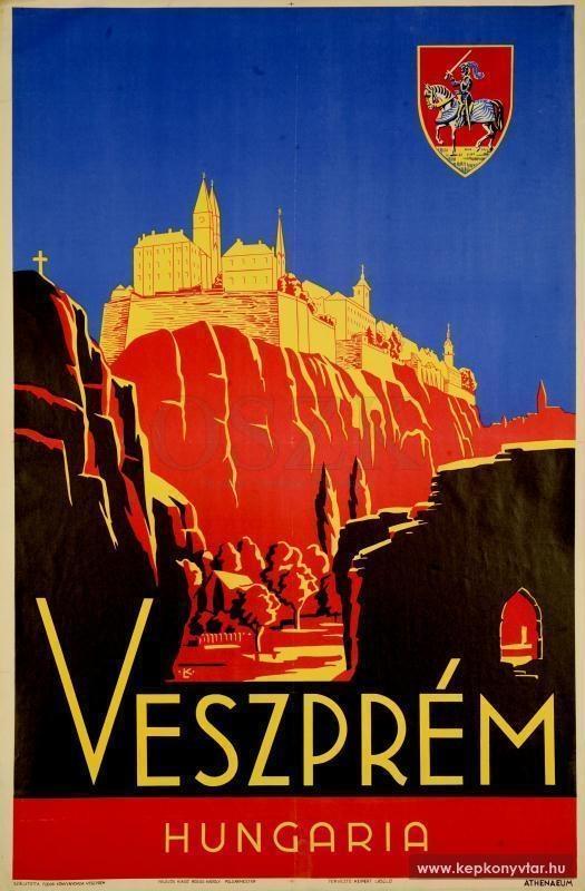 Veszprém Hungaria
