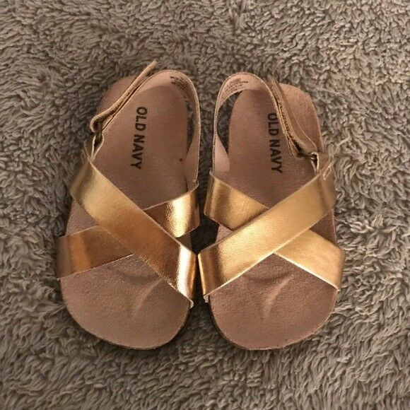 sandals for 18 month old girl
