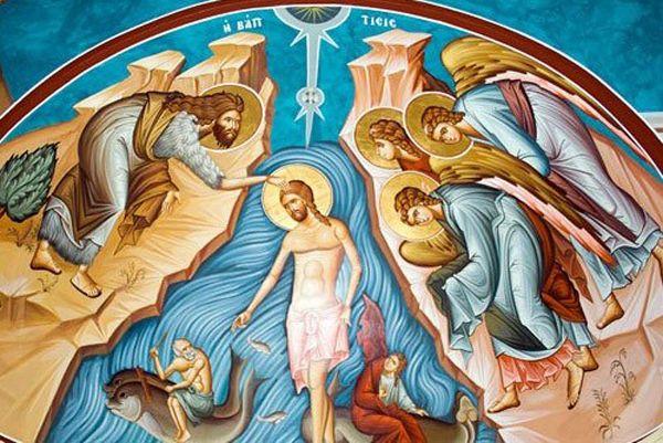 Йордановден е третият по значимост християнски празник през годината. Според библейската легенда на този ден Исус Христос е покръстен във водите на река Йордан от Йоан Кръстител.