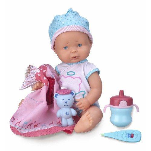 bebe-nenuco-bolnavior