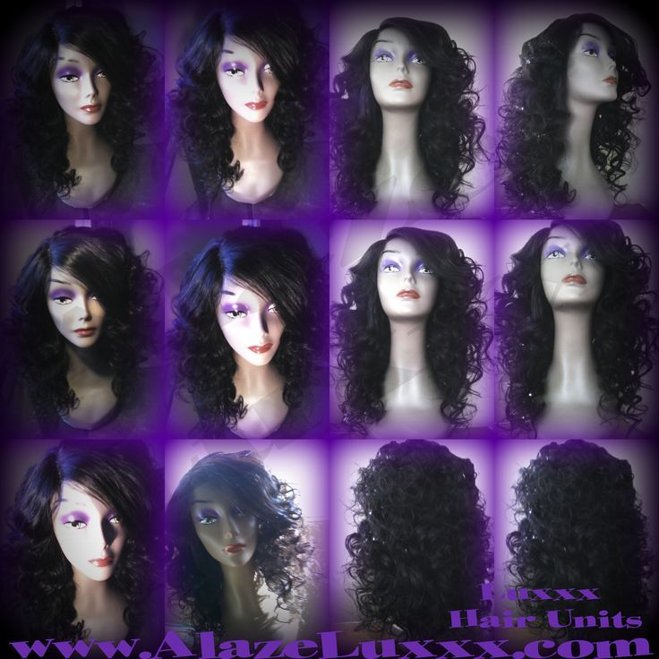 Wigs Virgin Hair Lace Closure Full Units Alaze Luxxx Brown Wigs Wig Maker Wig Designers