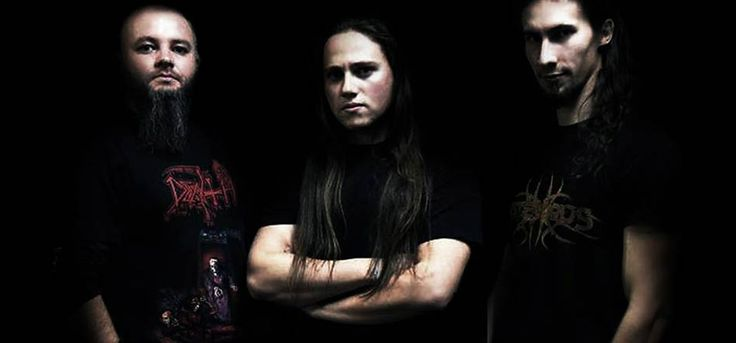 Introduce Your Band - HateviruS (Romania)  #death metal #metal #introduce #band