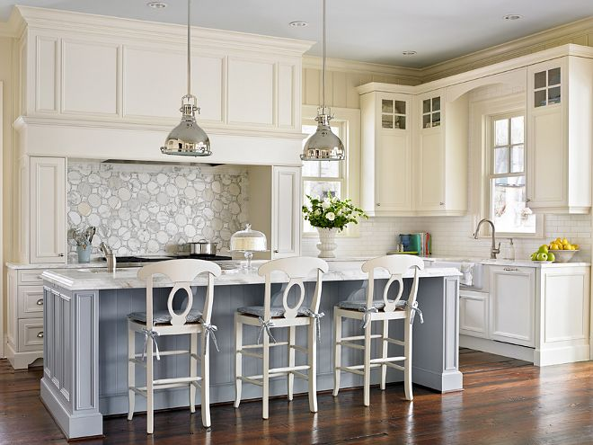 Parma Gray By Farrow And Ball. Paint Color Is
