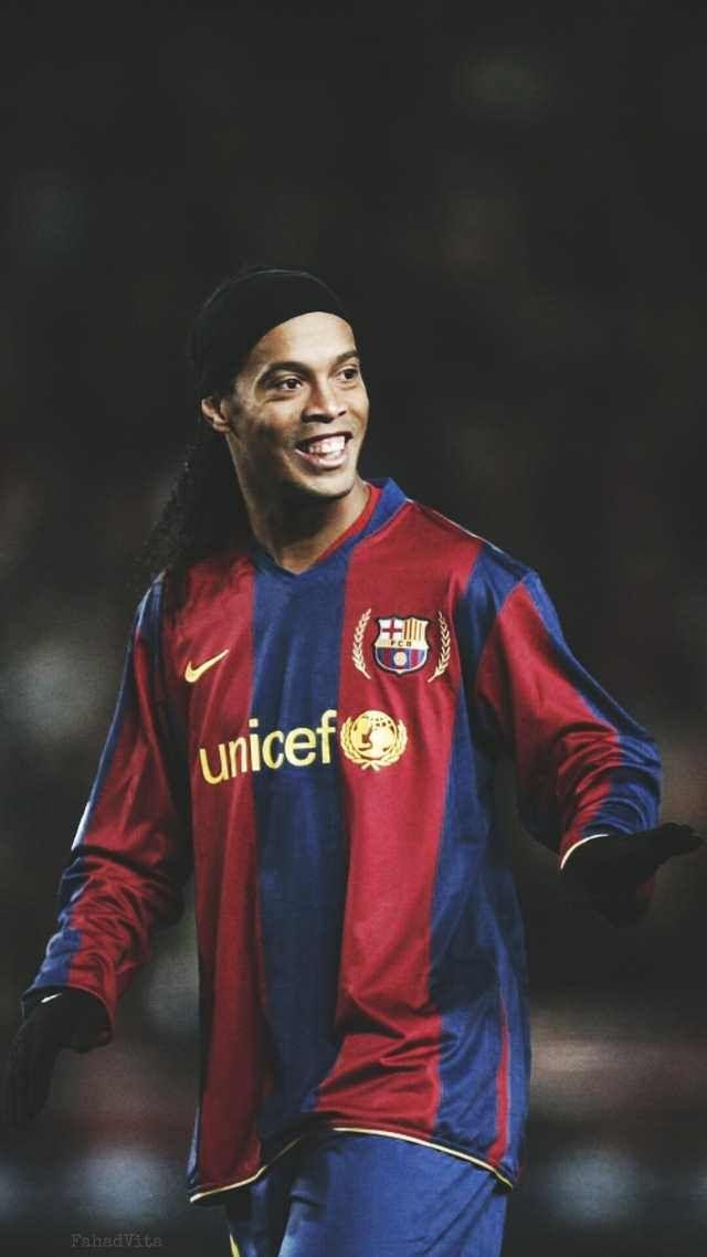 Ronaldinho Wallpaper Ronaldinho Wallpapers Legends
