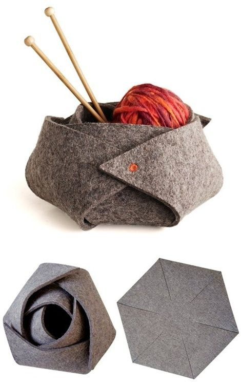 Oh, oh...I need this for my knitting projects!