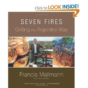 Learn about Argentinian food