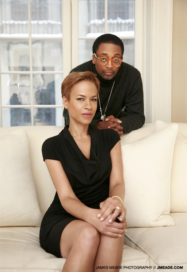 Spike lee interracial marriage