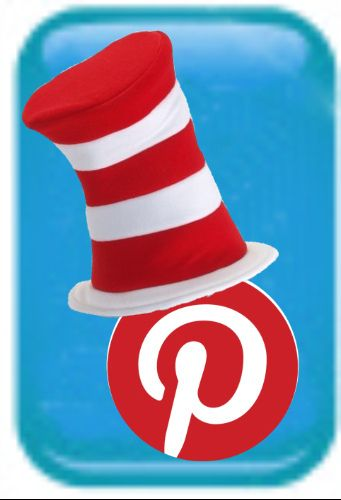 700+ ideas for Celebrating Dr. Seuss on Pinterest @Lisa Robertson @Missy Nelms