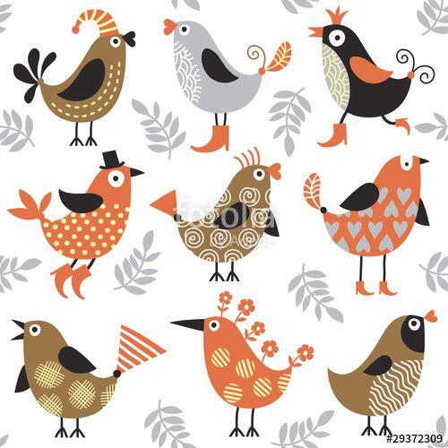 иллюстрации птицы: 26 тыс изображений найдено в Яндекс.Картинках