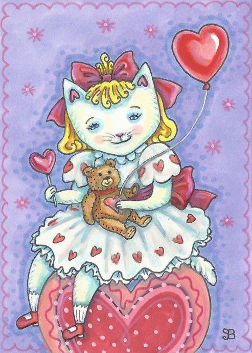 valentine teddy bear day sms