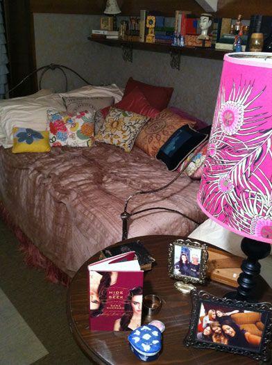 17 best ideas about aria montgomery room on pinterest d 233 coration sp 233 ciale pretty little liars la chambre d