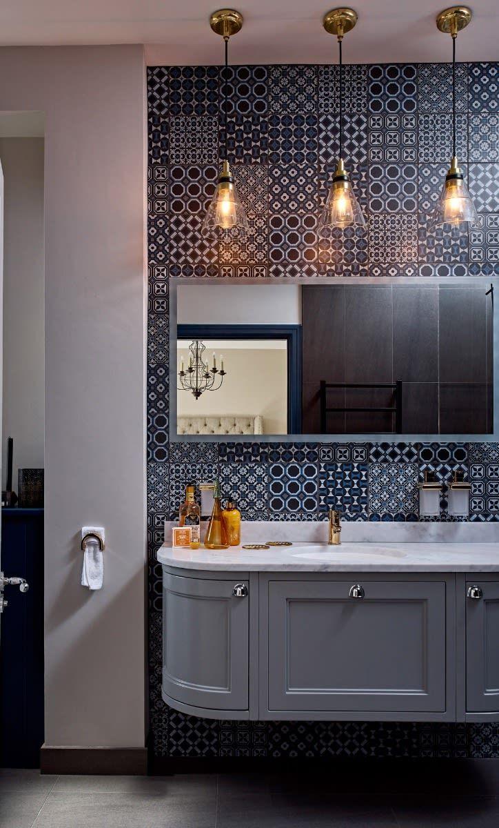 Kairi Pendant Light Mullan Lighting In 2020 Best Bathroom