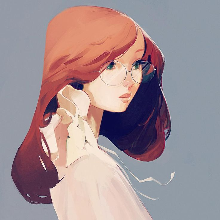 Frills. Trying out a new process with more lasso tooool. #digitalpainting…