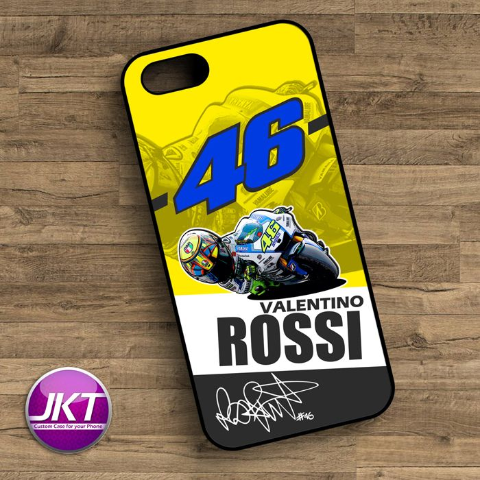 Valentino Rossi (VR46) 011 Phone Case for iPhone, Samsung, HTC, LG, Sony, ASUS Brand #vr46 #valentinorossi46 #valentinorossi #motogp