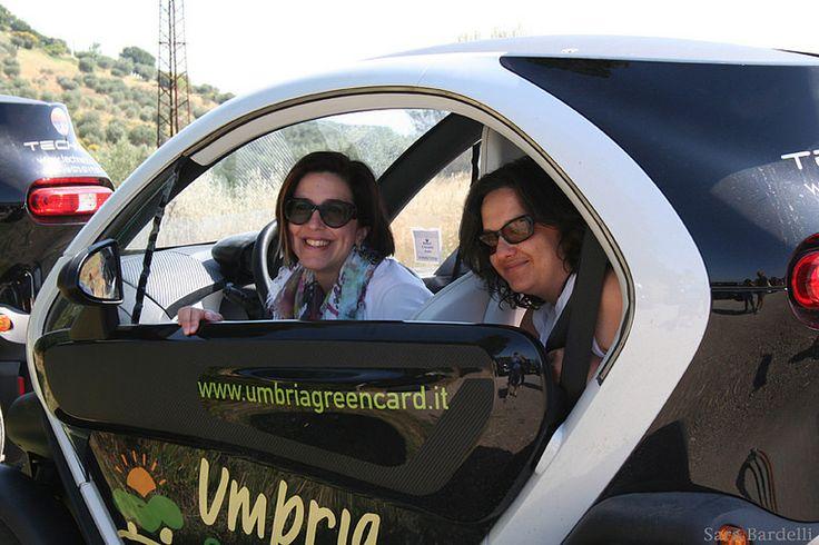 Mobilità sostenibile #Altrasimeno foto di @qualcosadirosso