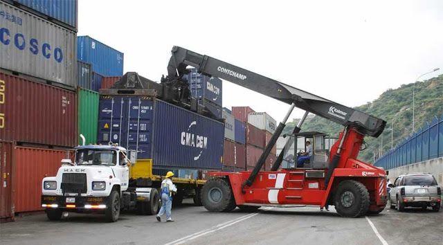 ¡QUE LACRA! Maduro rechazó ingreso de 900 conteiner con medicinas al país. http://noticiasconnoticias.blogspot.com/2017/09/maduro-rechazo-900-container-medicamentos.html