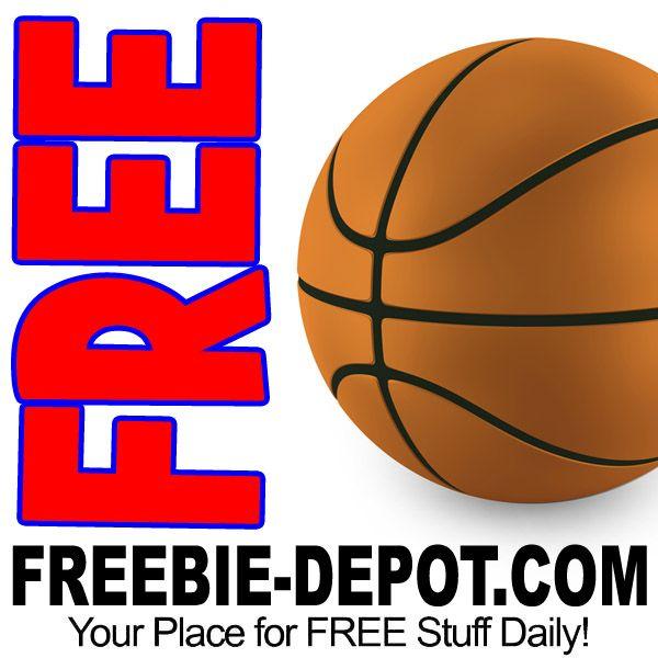 ►► FREE Basketball Fan Pack #MarchMadness ►► #Basketball, #Free, #FREEStuff, #Freebie, #Frugal, #ItTakesATeam, #MarchMadness, #NCAA ►►