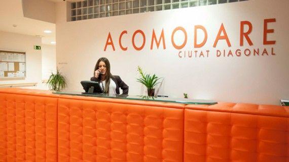 La Residencia geriátrica y Centro de día ACOMODARE en Esplugues (Barcelona) dispone de unas instalaciones modernas y abiertas al exterior con espacios comunes llenos de luz y amplitud. #Acomodare #Residencia #NuestrasInstalaciones  Aquí tienes Más Info --> http://acomodare.com/nuestras-instalaciones/