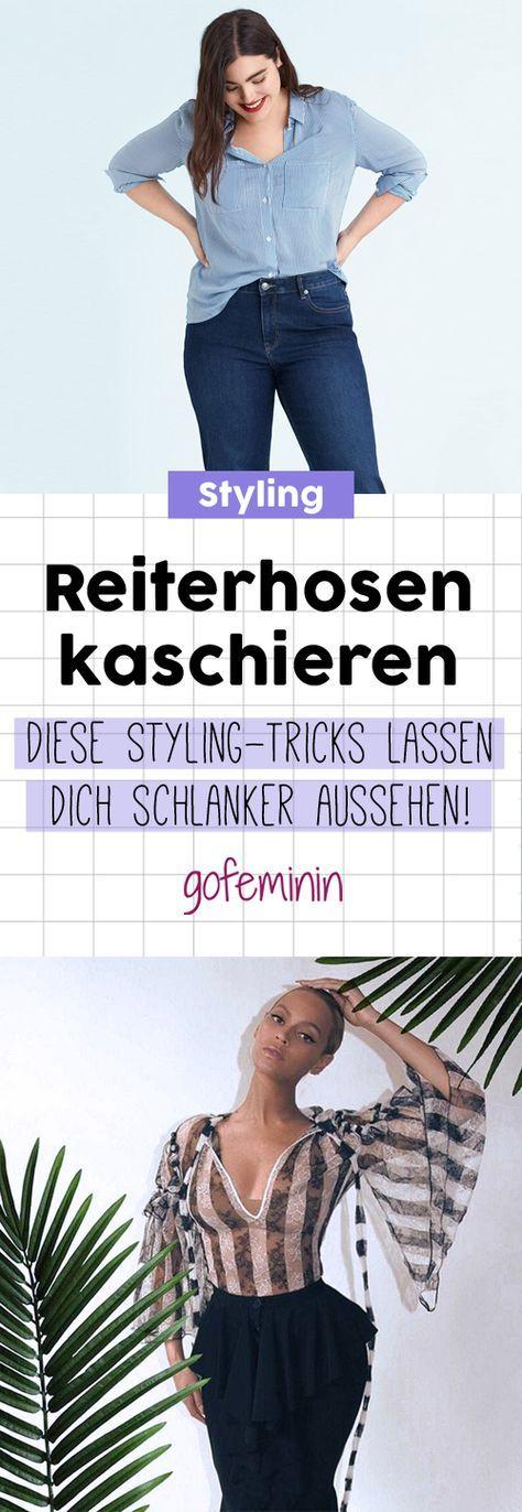 25 best ideas about reiterhosen on pinterest beine - Oberschenkel kaschieren ...