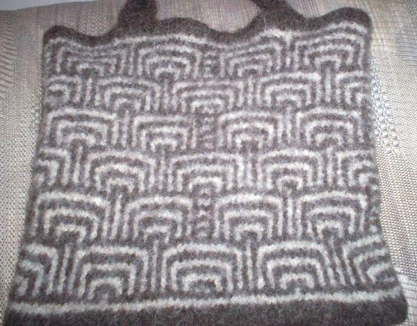 Free Mosaic Knitting Patterns : 55 best images about mosaic knits on Pinterest Cross stitch samplers, Mosai...