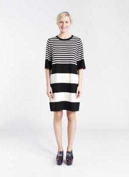 Satku knit dress - Marimekko clothes, Fall 2014