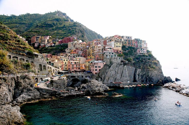 Complete Guide to Hiking Cinque Terre Solo | Magazine | Off Track Planet