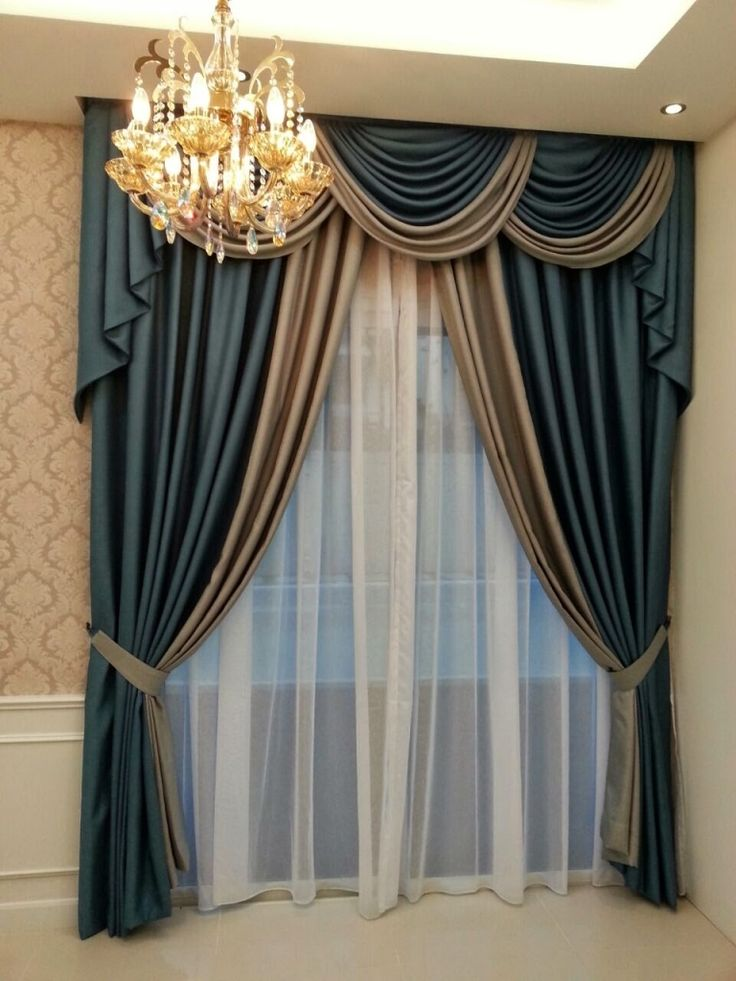 Drapery And Curtain Ideas: Paten Langsir Rumah